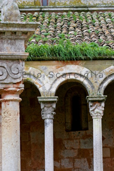 Abbazia di Santa Maria a Cerrate