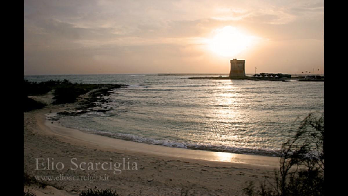 Torre Chianca sull'Ionio - Le