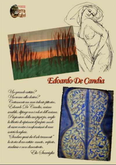 Edoardo De Candia