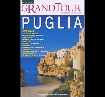 GrandTour Puglia