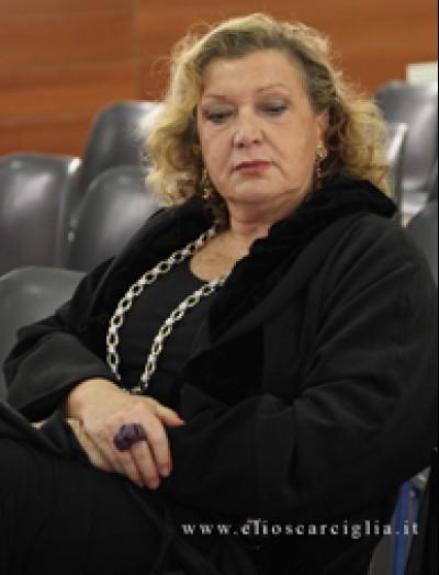 Silvia Viterbo