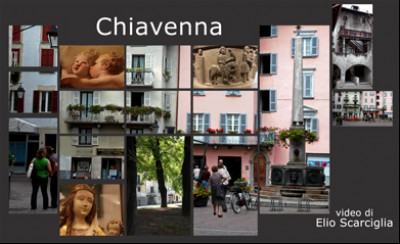 Chiavenna